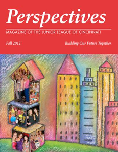 Perspectives Fall 2012