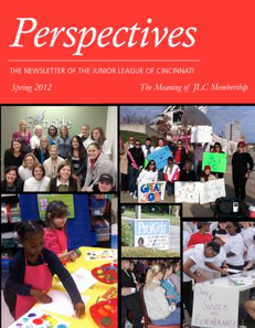 Perspectives Spring 2012