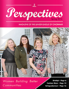 Perspectives Spring 2016
